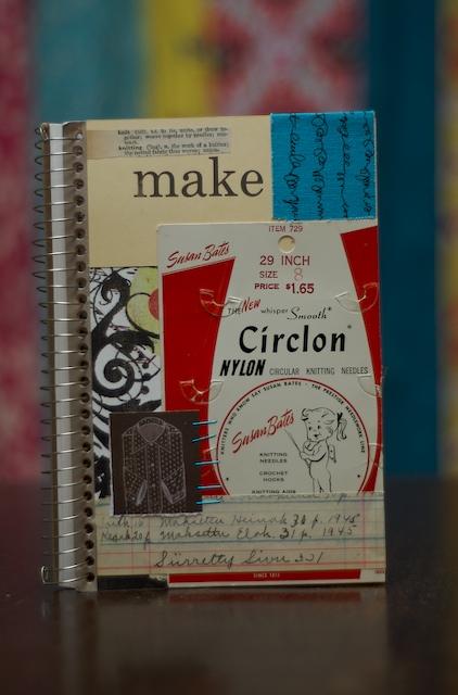 Knitting_journal