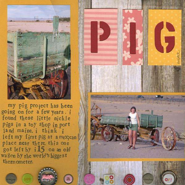 Piglayout