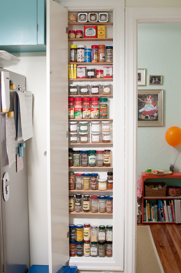 More in the kitchen—the spice » Life in Color Photography