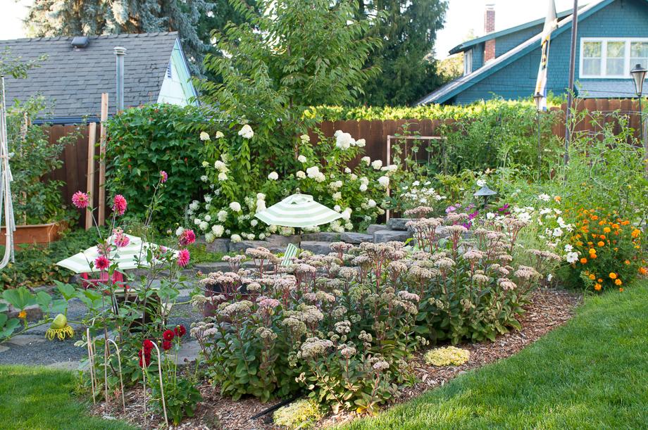 garden end august-4