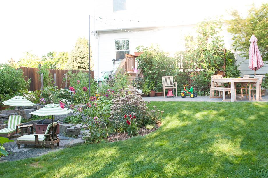 garden end august-9